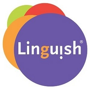 Logo Franchise Linguish