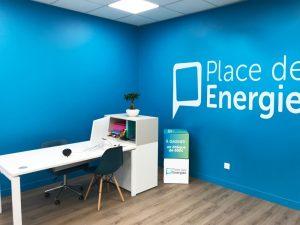 Place des Energies à la recherche de nouveaux licenciés de marque