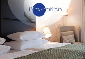 hôtel franchise L'invitation