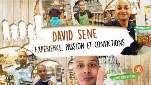 David SENE