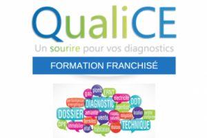 Devenir diagnostiqueur immobilier QualiCe