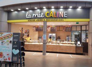 magasin La Mie Câline centre commercial Grand Moun