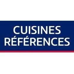 logo Cuisines Références