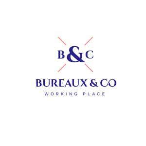 logo Bureaux and Co
