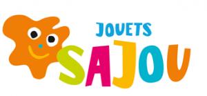 logo Jouets Sajou