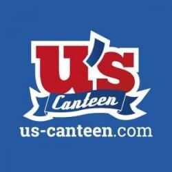 logo U'S Canteen