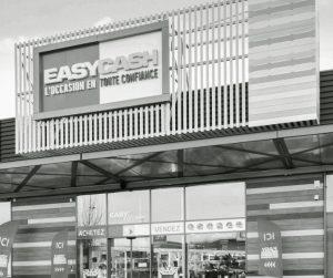 magasin Easy Cash