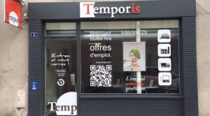 agence Temporis Neuville-aux-Bois
