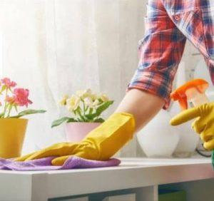 ménage Domicile Clean