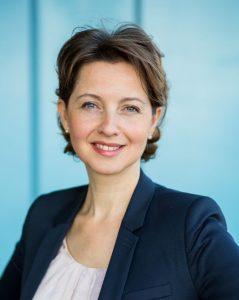 Claire Bourdon, directrice marketing chez Biocoop
