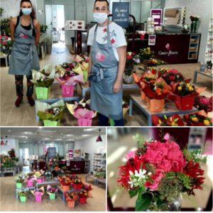 magasin Coeur de Fleurs Labenne