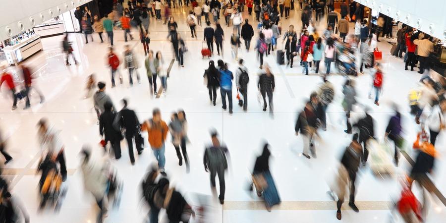 Ouvrir une franchise : centre ville ou centre commercial ?