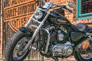 Est-il possible de devenir franchisé Harley Davidson ?