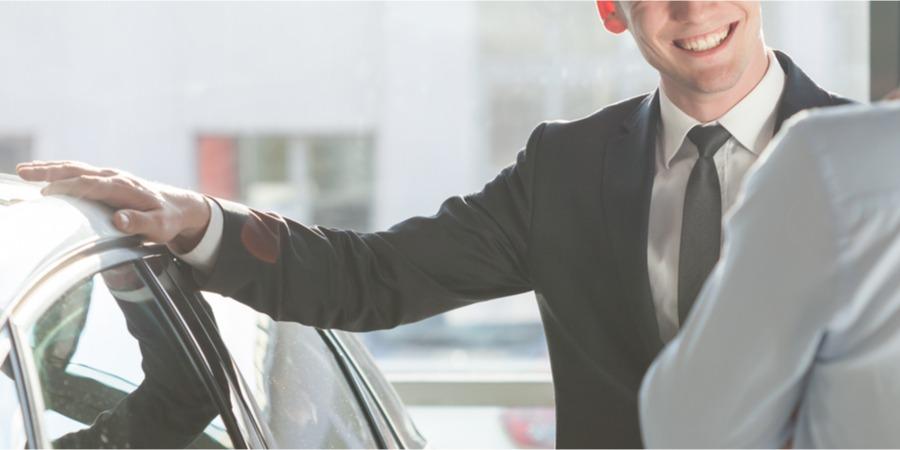 Mandataire automobile : Quelle franchise pour se lancer ?