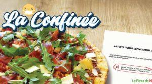 La franchise La pizza de Nico reste positive et dévoile ses nouveautés