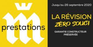 """La Révision """"Zéro Souci"""" de Midas !"""