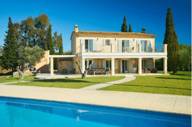 résidence Les Villas