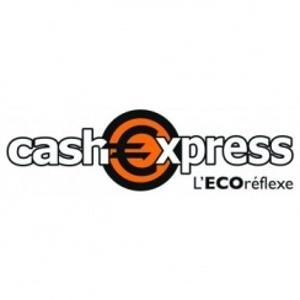 Franchise Cash Express Logo