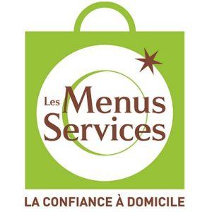 Franchise Les Menus Services Logo