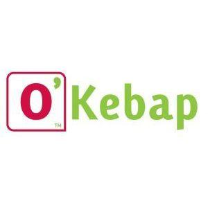 Logo O'Kebap