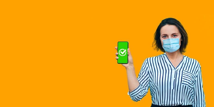 La plateforme en ligne Qwesta propose une application d'auto-diagnostic