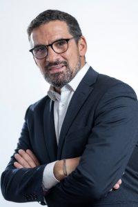Stéphane Fritz, président de Guy Hoquet l'Immobilier