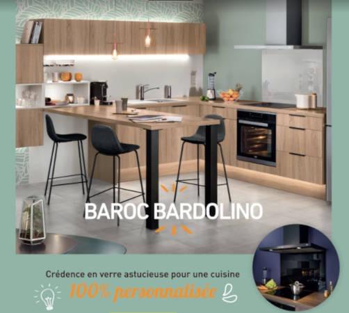cuisine Baroc Bardolino