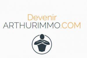 devenir Arthurimmo.com