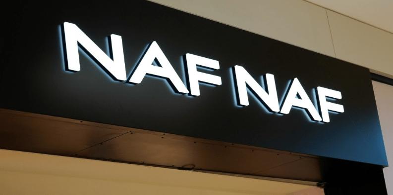 La franchise Naf Naf révise sa stratégie de travail pour bien rebondir