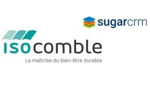 franchise isocomble sugarcrm