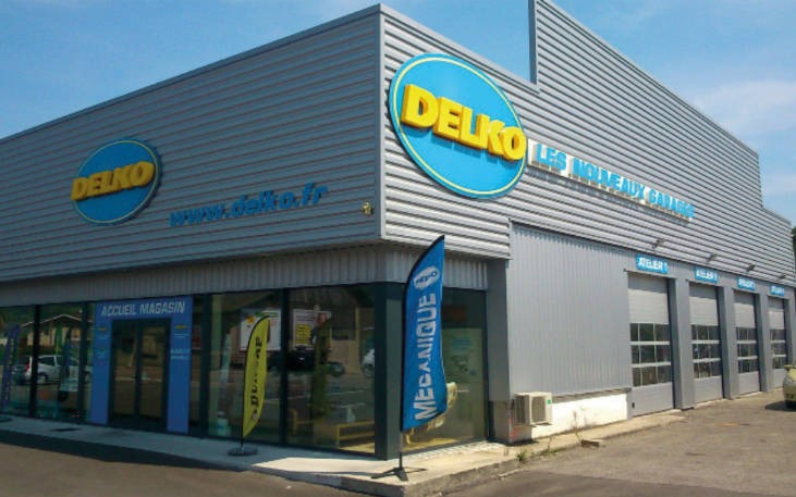La franchise Delko poursuit son développement et multiplie les ouvertures