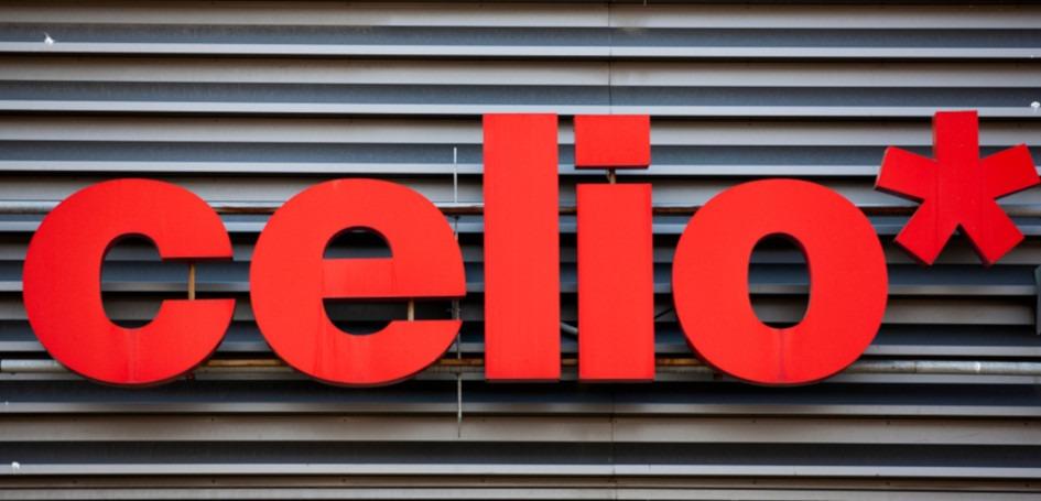 Celio sollicite l'ouverture d'une procédure de sauvegarde