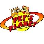 logo Pet's Planet