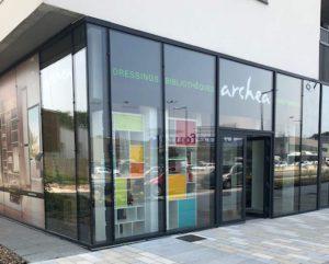 magasin Archea Nantes Saint-Herblain