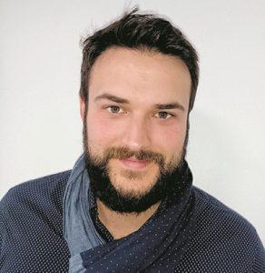 Baptiste coordinateur ADHAP Le Mans