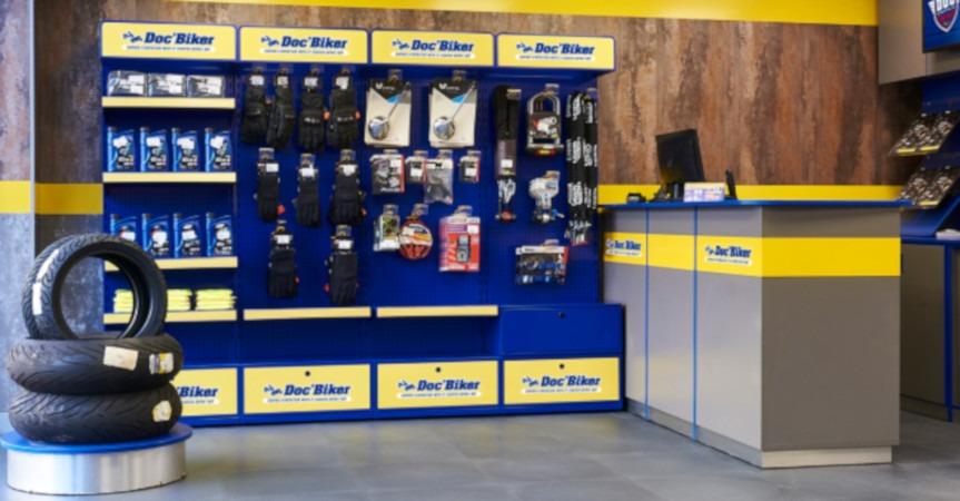 Le franchiseur Doc'Biker annonce deux innovations majeures