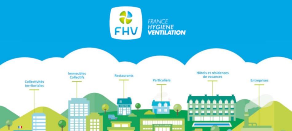 La franchise France Hygiène Ventilation améliore ses prestations