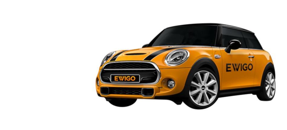 Dernières brèves de la franchise Ewigo, réseau n°1 d'agences automobiles