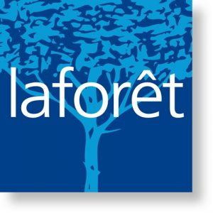 Franchise Laforêt logo