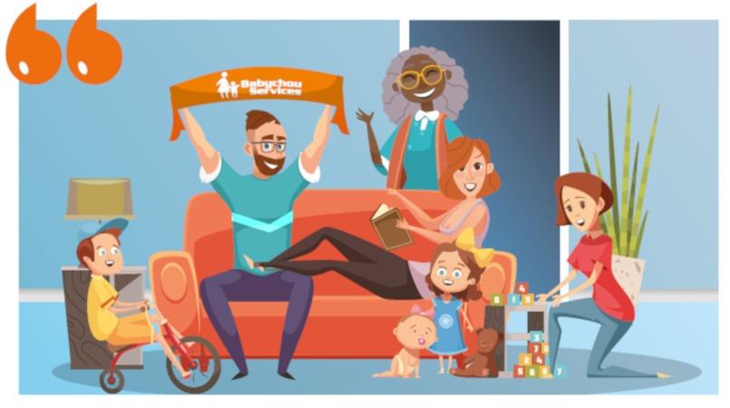 Babychou Services propose aux parents des solutions sur mesure
