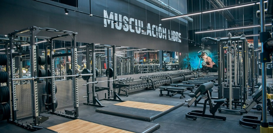La franchise Fitness Park se mobilise pour la réouverture de ses salles