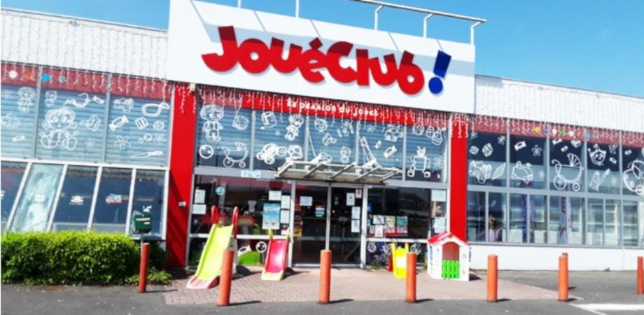 JouéClub boostent ses ventes digitales pendant le confinement