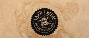 franchise Laser & Beers