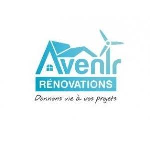 Logo Franchise Avenir Rénovations