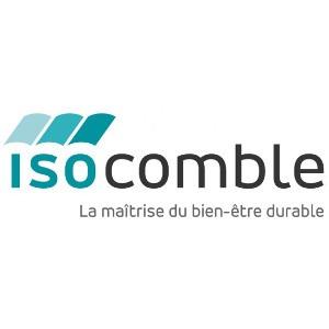 Logo Franchise ISOcomble