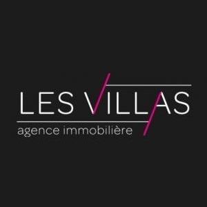 Logo Franchise Les Villas