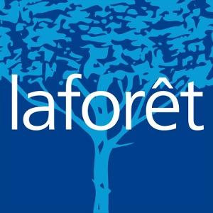 Logo Franchise Laforêt