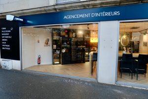Perene Nogent-sur-Marne extérieur