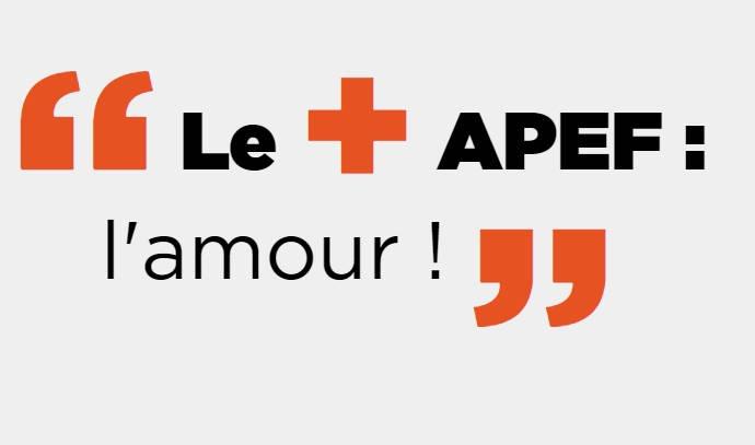 amour APEF