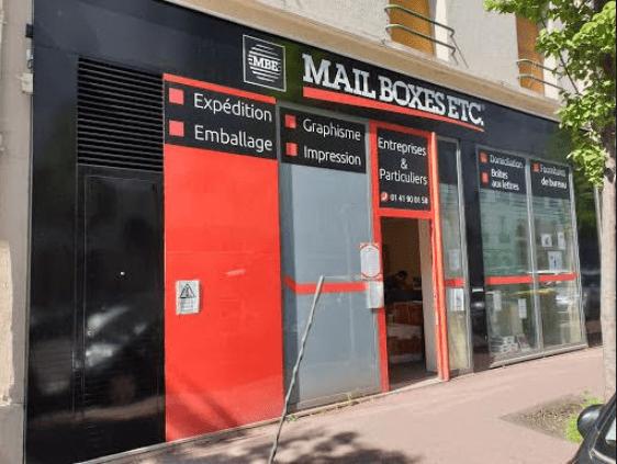 La franchise Mail Boxes Etc s'implante à Croissy-Beaubourg (77)